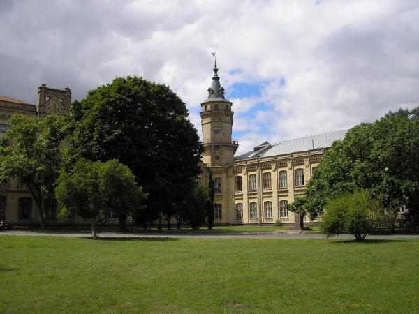 KPI University