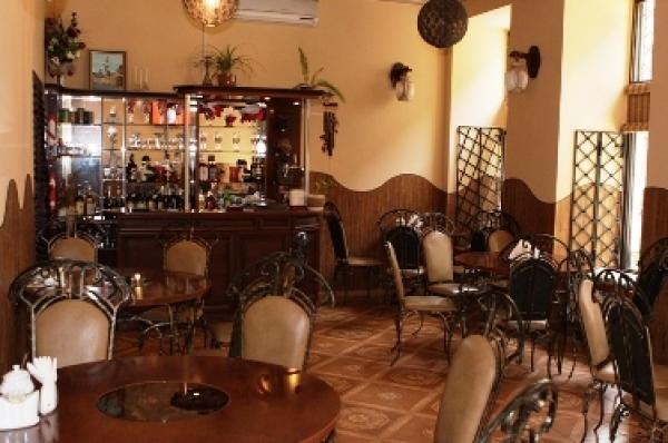 restaurant Lvov Premiere