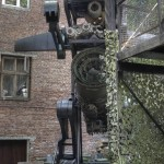 Interesting places in Lviv Robot