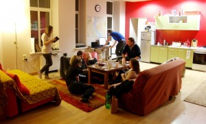 Cheap hostels in Dnepropetrovsk low-cost accommodation in Dnepropetrovsk