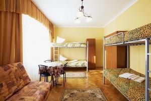 Хостелы Львова недорого