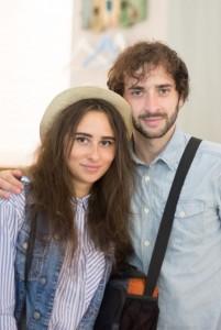 Кирилл и Анна фотогиды по Одессе