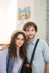 Кирилл и Анна гиды по Одессе
