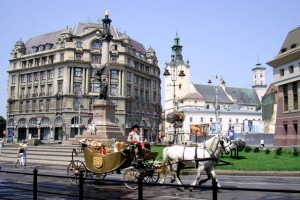 Holidays in Lviv