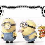 Cinemas on the New Development