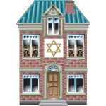 Еврейские доходные дома Киев